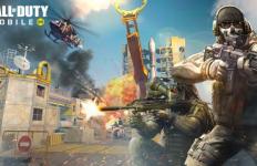 Game Call of Duty Sudah Dimainkan di Android dan iOS - JPNN.com