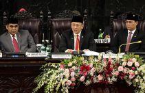 Pimpinan MPR Kumpulkan Panglima TNI, Kapolri dan KaBIN demi Pelantikan Jokowi - JPNN.com