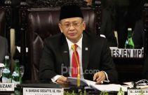 MPR Sepakati Jam Pelantikan Presiden dan Wakil Presiden - JPNN.com