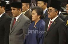 Profil Lestari Moerdijat: Penyintas Kanker Payudara jadi Wakil Ketua MPR - JPNN.com