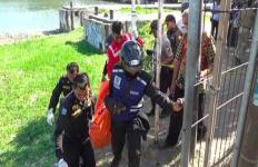 Perempuan Tak Dikenal Itu Terlihat Duduk di Jembatan, Lalu Ditemukan Tewas - JPNN.com