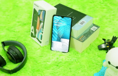 Samsung Galaxy A10s: Hp di Bawah Rp 2 Jutaan Cukup Berkesan - JPNN.com