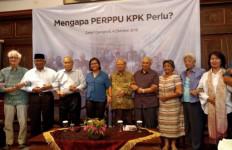 Penerbitan Perppu KPK dan Judicial Review Tidak Bisa Dilakukan Saat Ini - JPNN.com