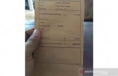 Slip Gaji Bupati Banjarnegara Viral di Medsos, Semoga Pak Jokowi Tahu - JPNN.com