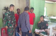 Kodam Cendrawasih Imbau Pengungsi Wamena Kembali ke Rumah - JPNN.com