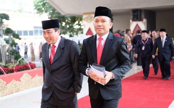 Ansy Lema Dorong Mitra Kerja Komisi IV DPR Bangun Pangan dan Kelautan NTT - JPNN.com