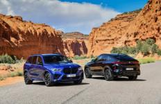 BMW X5 dan X6 Diberkati Emblem M, Apa Jadinya? - JPNN.com