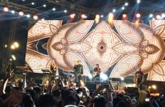 Didi Kempot Bikin Ambyar Synchronize Fest 2019 - JPNN.com