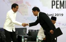 Apakah Ada Udang Di Balik Batu Ketika Gerindra Merelakan Kursi Ketua MPR? - JPNN.com