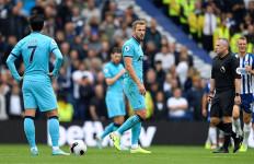 Tottenham Hotspur Hancur Berantakan di Kandang Brighton & Hove Albion - JPNN.com