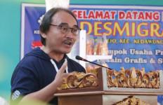 Kemnaker Pastikan Belum Ada Draft Revisi UU Ketenagakerjaan - JPNN.com