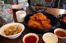 Makan Siang Tidak Sehat Bisa Picu Penyakit Ini - JPNN.com