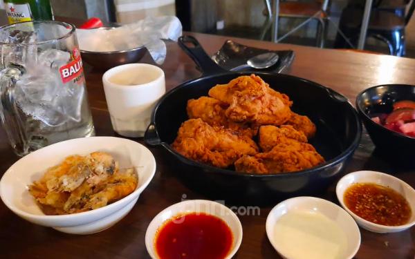 5 Jenis Makanan Ini Harus Dihindari Penderita Ambeien - JPNN.com
