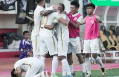 PSS Sleman Tenggelamkan Bhayangkara FC di Hadapan Pendukungnya - JPNN.com