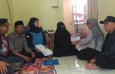 Pemprov Banten Berikan Santunan untuk Warga Terdampak Kerusuhan Wamena - JPNN.com