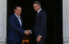 Turki Makin Songong, Yunani Minta Bantuan Amerika - JPNN.com