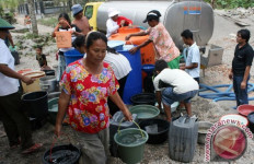 Masyarakat Pesisir Selatan Banten Akhirnya Merasakan Bantuan Air Bersih - JPNN.com