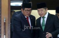 Apakah Kursi Menteri Agama Masih Jatah PPP? - JPNN.com