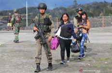 Usai Alom: Ilaga Papua Daerah Keramat, Jangan Main-Main! - JPNN.com