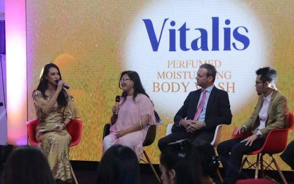 Sensasi Mandi Parfum Tanpa Membuat Kulit Kering - JPNN.com