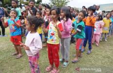 Aktivitas Sekolah di Wamena Masih Fokus pada Pemulihan Trauma  - JPNN.com