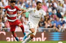 Lihat! Gol Eden Hazard Akhirnya Datang, Lewat Sebuah Chip - JPNN.com