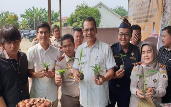 Produk Hortikultura Asal 6 Kabupaten di Sumut Laris di Pasar Ekspor - JPNN.com