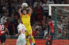 Genoa 1-2 AC Milan: Pepe Reina Si Pahlawan Sekaligus Pesakitan - JPNN.com
