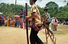 Begini Strategi Komunitas Juang Kabupaten PALI Melestarikan Kebudayaan Lokal - JPNN.com
