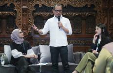Menaker Hanif Apresiasi Penyelenggaraan Ideafest 2019 - JPNN.com