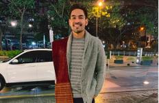 Berduka Kakak Meninggal, Robby Purba Kenang Kepergian Sang Ayah 18 Tahun Lalu - JPNN.com