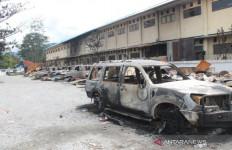 Guru Honorer Cerita Detik-detik Kerusuhan di Wamena, Rukonya Ludes Dibakar Massa - JPNN.com