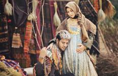 Ammar Zoni dan Irish Bella Sudah Ikhlas - JPNN.com