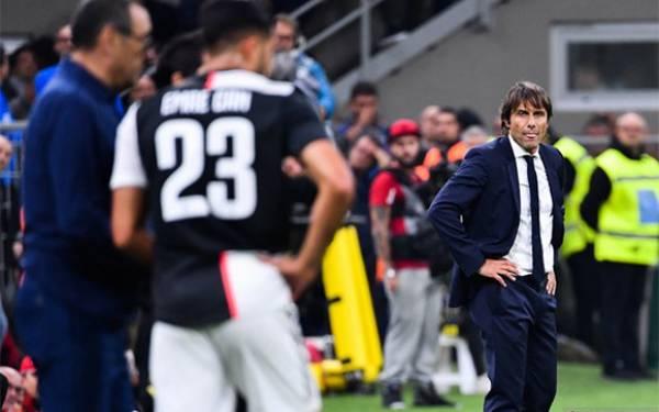 Antonio Conte: Level Inter Milan Belum Seperti Juventus - JPNN.com
