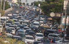 Bandung Kota Termacet se-Indonesia - JPNN.com