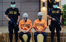 Bea Cukai Palembang Tegah Penyelundupan 65.000 Baby Lobster - JPNN.com