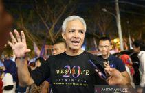 Kelakar Ganjar Pranowo tentang Prabowo Subianto - JPNN.com