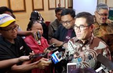 Hamdan Zoelva Dampingi Lawyer Penyerang Hakim di Perkara Gugatan Tomy Winata - JPNN.com