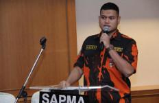 Sapma Pemuda Pancasila Dukung Jokowi Terbitkan Perppu KPK - JPNN.com