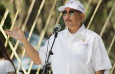 Ingin Kembangkan Lombongo, Gorontalo Harus Jadikan Manado Hub - JPNN.com