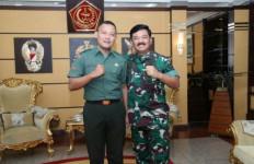 Komentar Panglima TNI tentang Kopda Hardius Rusman yang Kuasai 7 Bahasa Asing - JPNN.com