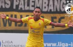 Tekuk Blitar Bandung United, Sriwijaya FC Lolos 8 Besar Liga 2 - JPNN.com