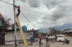 PLN Rampungkan Pemulihan Kelistrikan di Wamena - JPNN.com