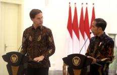 PM Belanda Ingin Kerja Sama dengan Indonesia Ditingkatkan - JPNN.com