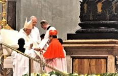 Ignatius Suharyo Jadi Kardinal. KBRI Vatikan Bakal Gelar Misa Syukur - JPNN.com