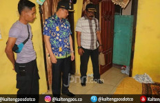 Istri Suyadi Anwar Ditikam Perampok, Duit Ratusan Juta Melayang Plus Perhiasan - JPNN.com