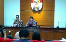 KPK Tetapkan Bupati Lampung Utara Agung Mangkunegara sebagai Tersangka - JPNN.com