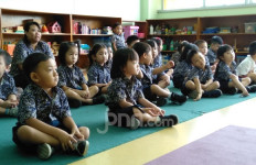 Mindfulness, Tetap Saja Anak-anak Itu Ada yang Bertingkah Lucu - JPNN.com