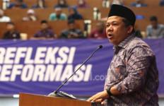 Partai Gelora Dukung Gibran bin Jokowi, Fahri Hamzah Bilang Begini - JPNN.com