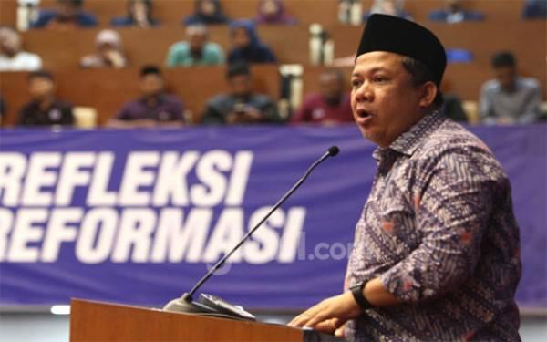 Pekerjaan Sangat Berat Menanti Fahri Hamzah Cs agar Partai Gelora Lolos Jebakan PT - JPNN.com